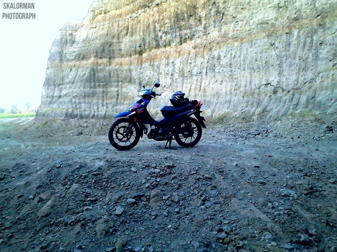 Rejosari Sand Mine 10
